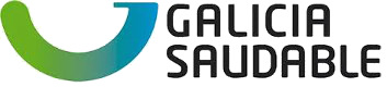 logo galiciasaudable